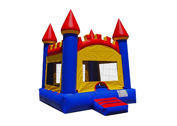 Northern Colorado Bounce House
